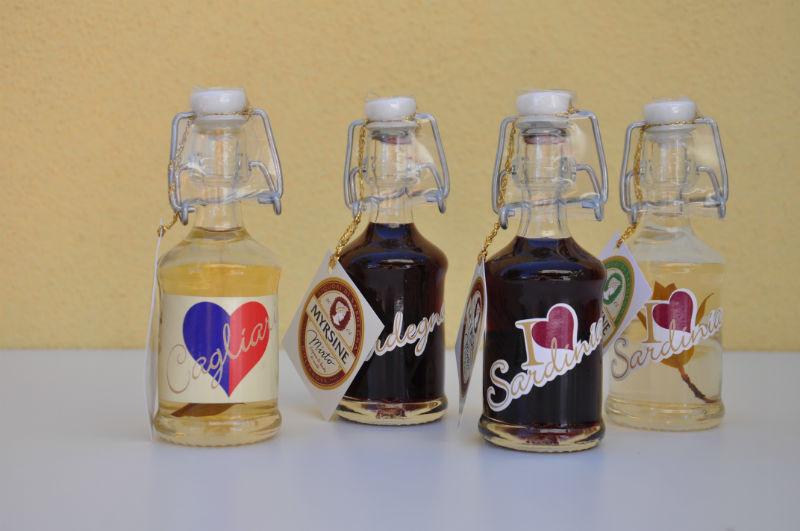 Liquori tipici della Sardegna